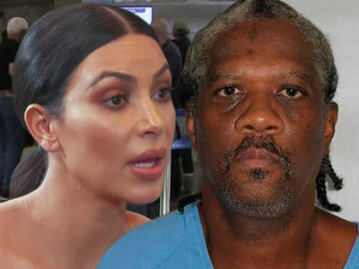 Kim Kardashian West Supporting Death Row Inmate is a 'Slap in the Face' to Victims