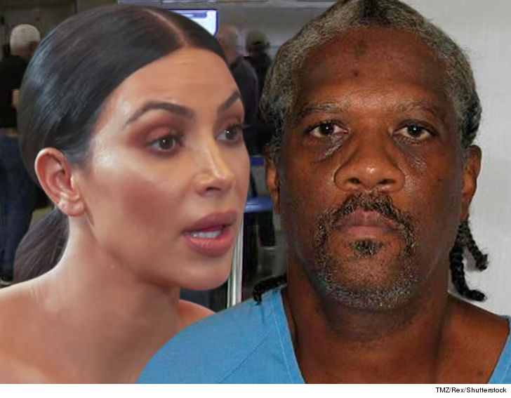 Kim Kardashian West supporting a death row prisoner is disrespectful to the family of those he murdered, says the D.A.