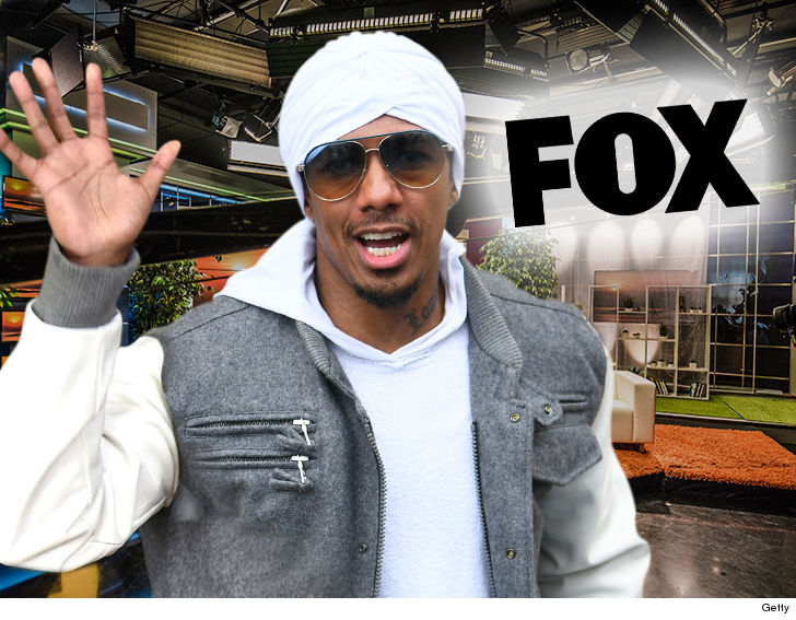Nick Cannon's Turban Not a Sticking Point for Late Night Show on FOX