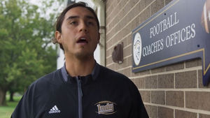 Frank Diaz Appears on Netflix's 'Last Chance U'