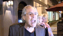 Comedian Robert Klein Comes Unhinged, Squares Off with Donald Trump Supporters