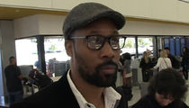 Cops Called After RZA Unloads On Hospital Medical Staff Treating His Son
