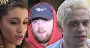 Mac Miller's Death Was Breaking Point for Ariana Grande & Pete Davidson