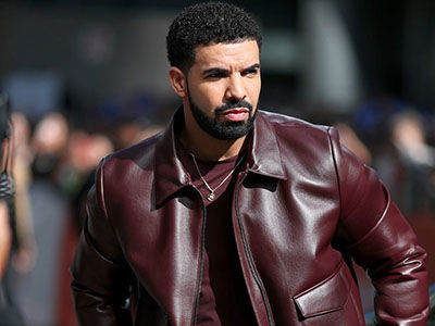 Drake FINALLY Opens Up and Talks About His Son, Refers to Himself as a 'SINGLE FATHER'