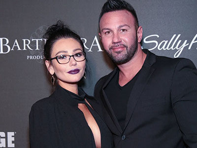 Roger Mathews FIGHTS for His Marriage to JWoww with ROMANTIC Dinner and Carriage Ride