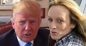 President Trump Gets Stormy Daniels' Defamation Suit Dismissed