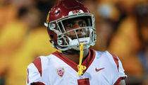 Ex-USC WR Joseph Lewis Convicted of Domestic Violence, Gets 1 Year In Jail