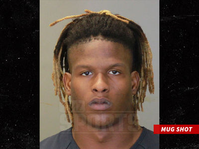Ex-College Football Star Justin Crawford Arrested for Incest, Sodomy with 12-Year-Old