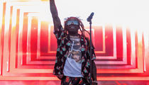 Lil Wayne's Lit Performance Pics To Get You Pumped For The 2018 Hip Hop Awards!