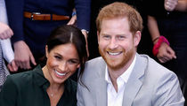 Meghan Markle And Prince Harry -- See The Royal Parents-To-Be!