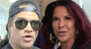 Slash Bans Ex-Wife Perla From Their Son's Band's Hollywood Gig