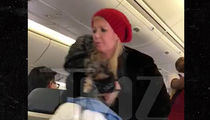 Tara Reid Removed from Delta Flight After Flying Into Rage