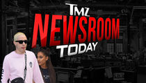 TMZ Newsroom: Mac Miller's Death Was Breaking Point For Pete Davidson and Ariana Grande
