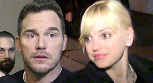 Chris Pratt and Anna Faris Officially Sign Off on Divorce