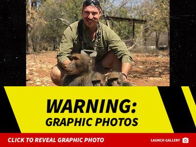 Idaho Governor Says Killing Baboons is Just as Wrong as Posting Pic