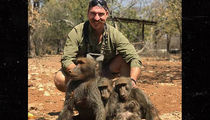 Idaho Governor Says Killing Baboons is Just as Wrong as Posting Pic