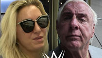 Charlotte Flair Sued By Ex-Husband, I'm Not Sterile!!