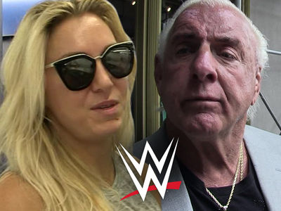 Charlotte Flair Sued By Ex-Husband, I'm Not Sterile!