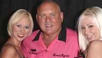 Dennis Hof Dead, Owner of Bunny Ranch Where Lamar Odom OD'd