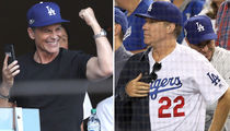 The Celebrity Dodgers Fans Who Let Down Kike Hernandez Photo Gallery
