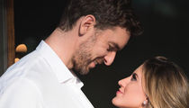Pau Gasol Proposes to Girlfriend, Ex-Cheerleader Says, 'Sí!'