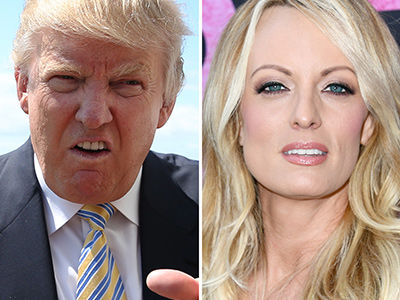 Hollywood ANNIHILATES Trump for Spewing 'HORSEFACE' Insult at Stormy Daniels