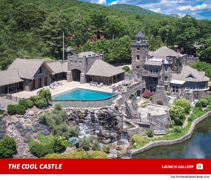 Derek Jeter Selling Ny Castle For Nearly 15 Million I Dont Have