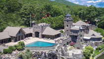 Derek Jeter Selling N.Y. Castle For Nearly $15 Million, I Don't Have Time For It!