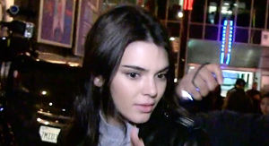 Kendall Jenner Stalker Repeatedly Breaks Into Gated Community and Ends Up by Her Pool