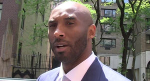 Kobe Bryant Axed From Film Festival Jury Over '03 Rape Allegation