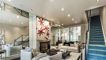 'Law & Order: SVU' Star Mariska Hargitay Selling Manhattan Townhouse