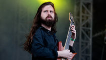 All That Remains Guitarist Oli Herbert Dead at 44, Body Found in Pond