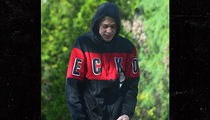 Pete Davidson Seen for the First Time Since Split with Ariana Grande