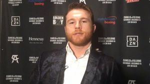 Canelo Alvarez Wants Floyd Mayweather Rematch, Stop Hurting Boxing!