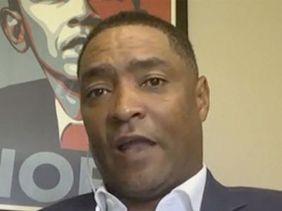 Congressman Cedric Richmond Says Donald Trump is a Racist