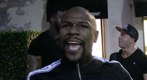 Floyd Mayweather Doesn't 'Give a F***' About…
