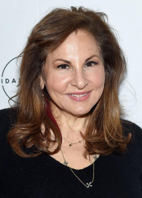 Kathy Najimy is now 61 years old
