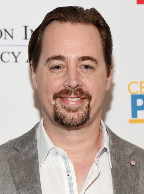 Sean Murray is now 40 years old