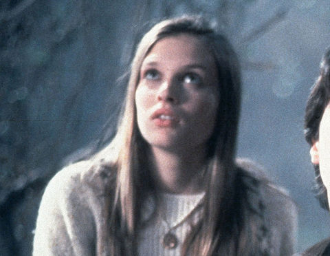 Vinessa Shaw is best known for her role as Allison