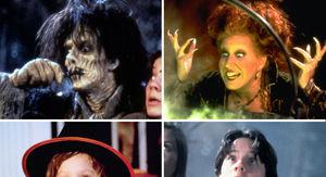 'Hocus Pocus' Cast -- 'Memba Them?!