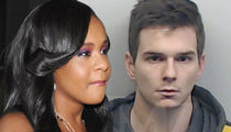 Bobbi Kristina's Friend Who Found Her in Tub Died from Fentanyl Overdose