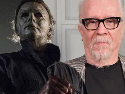 See Which of the 'Halloween' Sequels Made OG Director John Carpenter CRINGE!