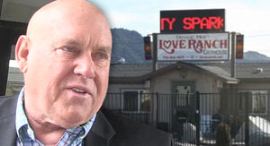Dennis Hof's Love Ranch Brothel Shut Down Following His Death