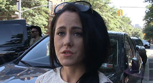 'Teen Mom' Star Jenelle Evans Hospitalized After 911 Call for Assault at Her Home