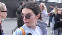 Kendall Jenner's Alleged Stalker Released and then Re-Arrested