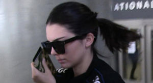 Cops Say Kendall Jenner's Alleged Stalker Can't Be Confined for Long