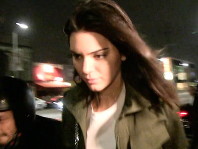 Kendall Jenner Gets New Restraining Order Against New Alleged Stalker