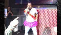 'NSYNC's Chris Kirkpatrick Sings 'Bye Bye Bye' in Tutu for 47th Birthday