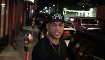 Giancarlo Stanton on World Series, 'I'm Rooting for a Draw!'
