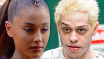 Ariana Grande and Pete Davidson Engagement was Hollow, No Wedding Planned